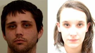 Nathan Matthews killed his 16-year-old stepsister after he hatched a sexually motivated kidnap plot with Shauna Hoare