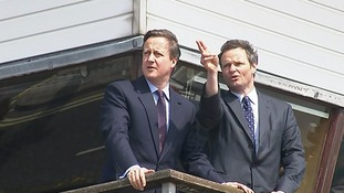 The Prime Minister saw the congestion at first hand during a visit to Lowestoft before last year's election.