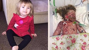 Parents of toddler who died from meningitis tell MPs hospital staff were 'dismissive' of their concerns
