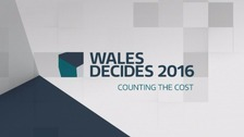 Wales Decides 2016: Counting the Cost