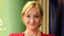 JK Rowling has replied to a mother who wrote her a heartbreaking letter