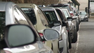 Parking zone 'too restrictive' say business owners