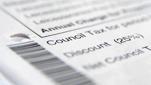 Taxpayers charged over council admin error