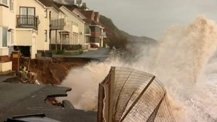 Waves of 2014 hailed the 'stormiest' on record