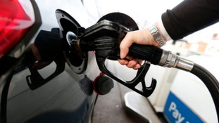 George Osborne might increase fuel duty in today's budget