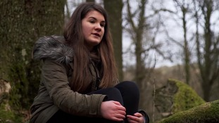 Teenager's music video voices anger of six month closure on the A591