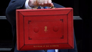 George Osborne will deliver his Budget on Wednesday.