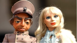 Lady Penelope pictured with Parker