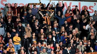 Hull to scrap season tickets - fans could save up to £282