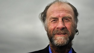 Sir Ranulph Fiennes set for -90C Antarctica challenge