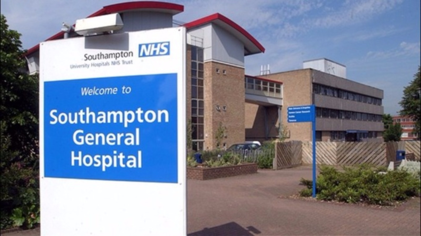 Government to invest £2m in Southampton Children's ...