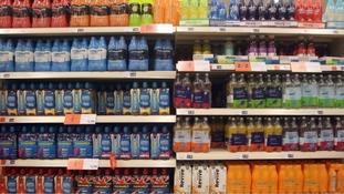 George Osborne announced a sugar tax on soft drinks companies