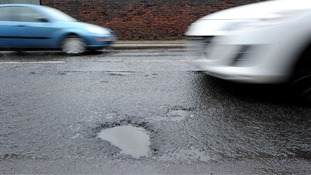 Tackling Liverpool's thousands of potholes
