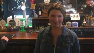 Victoria Bennion, Student