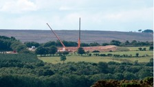 Sirius issues plans for North Yorkshire potash mine