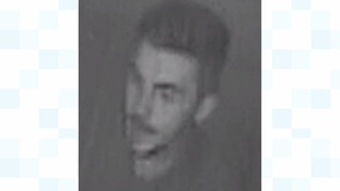 CCTV of man released following murder in Tipton