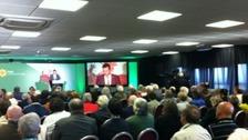 MP Jonathan Edwards