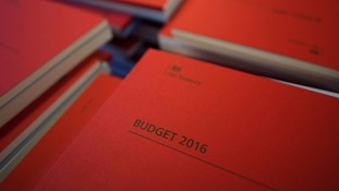 Copies of the Budget