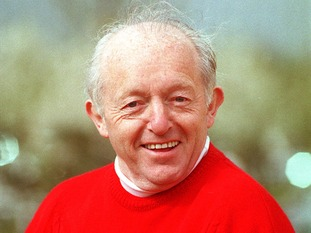 Paul Daniels died at home three weeks after being diagnosed with cancer.