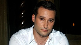 Singer Dane Bowers