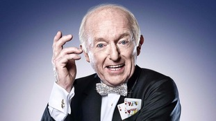 Paul Daniels: Life in pictures