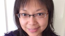 Samantha Ho.
