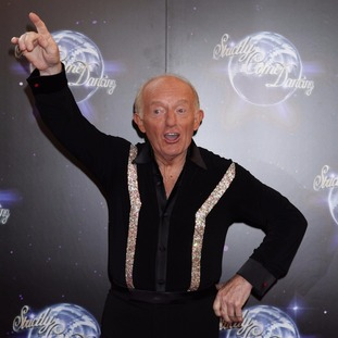 He appeared on Strictly Come Dancing in 2010.