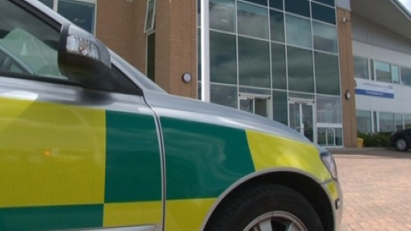 East Midlands Ambulance Service announce consultation