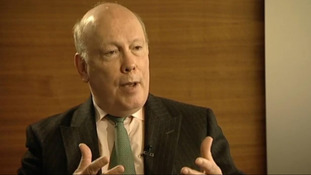 Julian Fellowes talks to ITV Meridian about the new Titanic drama
