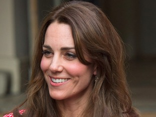 Kate is the Royal Patron of East Anglia.