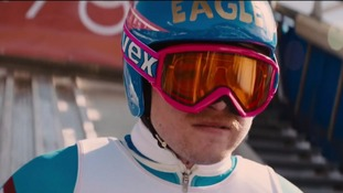 Eddie the Eagle: Film will be bigger then the Olympics