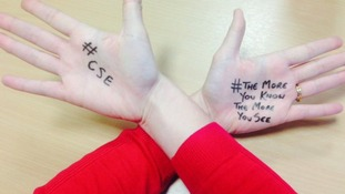 Today is CSE Awareness Day.
