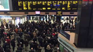 Process for claiming rail refunds must be 'more passenger-friendly'