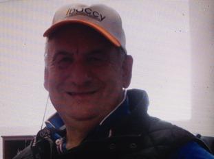 Peter Davidson, 63