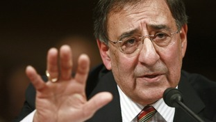 Panetta is due to arrive in Beijing for talks tonight.