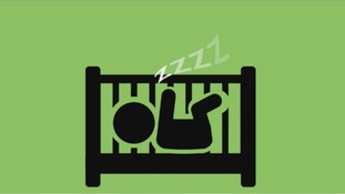 Crib animation