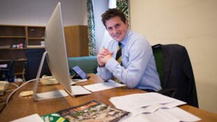 Johnny Mercer MP says he's concerned by the changes