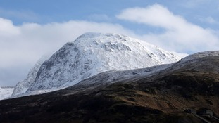 Britain's tallest mountain Ben Nevis 'grows' a metre since last survey