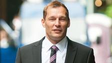 PC Simon Harwood,
