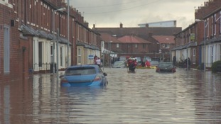 Cumbria confirms extra £82.6million of government funding for flood repairs