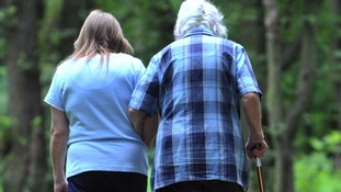 Carers asked to share their experiences for new government caring strategy