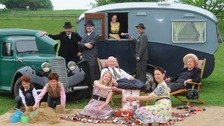 1950s at Beamish