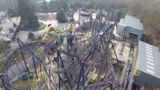 Alton Towers to reopen Smiler today for the first time since crash
