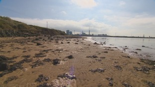 Redcar and its residents feeling the effects of SSI closure