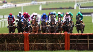 Cheltenham Festival: Round-up of Gold Cup Day