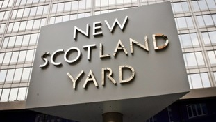 Police headquarters, New Scotland Yard