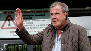 Jeremy Clarkson speaks out about his relationship with the BBC