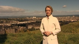Laura Kuenssberg investigates how people have been affected by the recesion