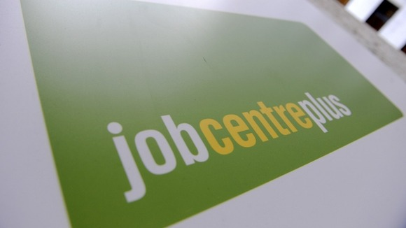 nemployment figures have risen since the credit crunch