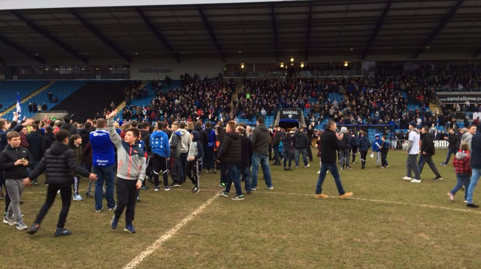 fc halifax town make history by reaching fa trophy final